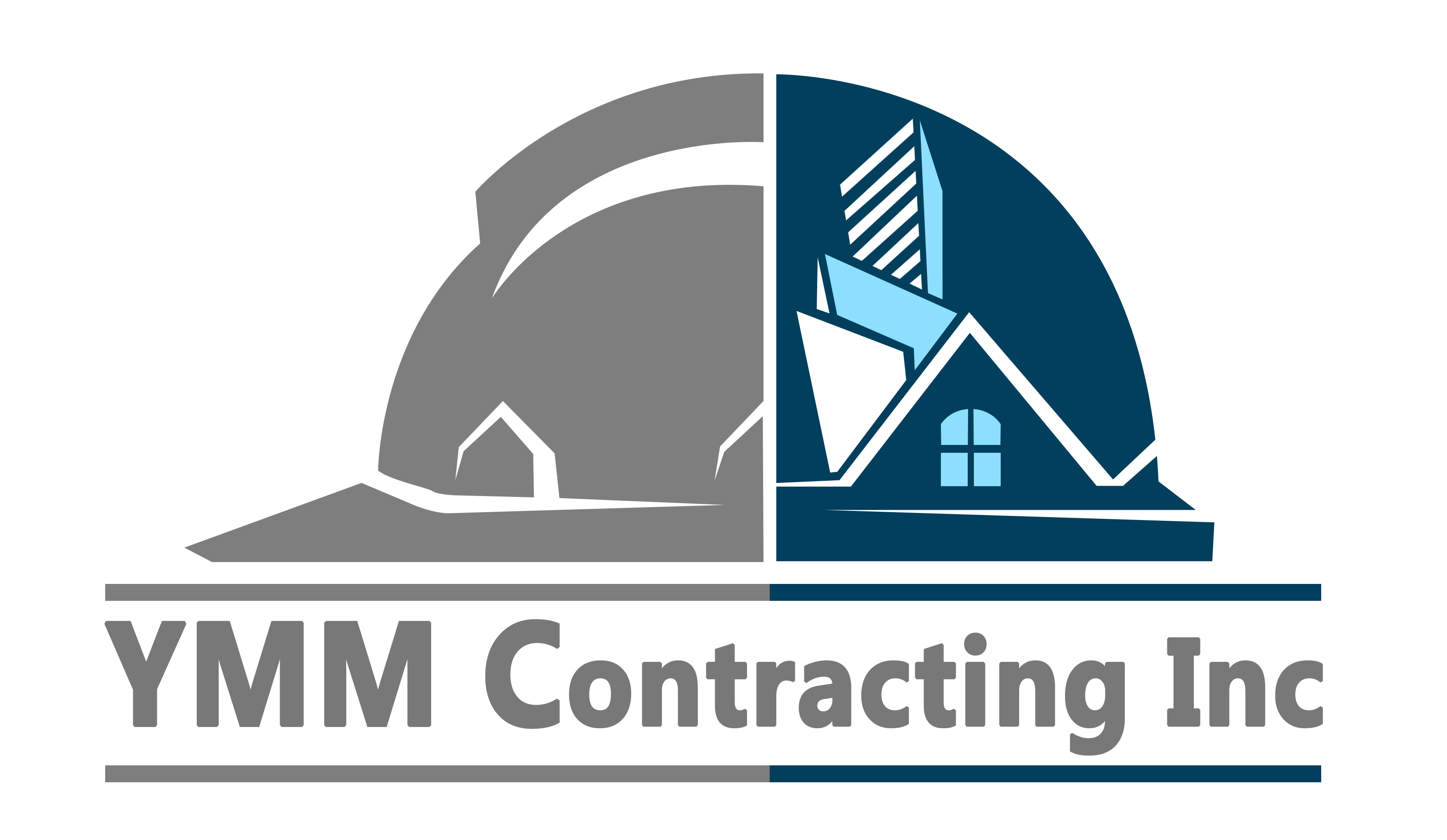Fort McMurray Home Builder: YMM Contracting Inc.